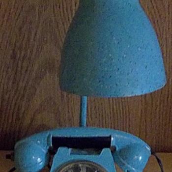 Telephone - That's not a telephone? - Tobacciana