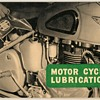 1955 - Castrol Motor Cycle Lubrication Guide (B.S.A.)