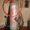 vintage sprayer or extinguisher?????