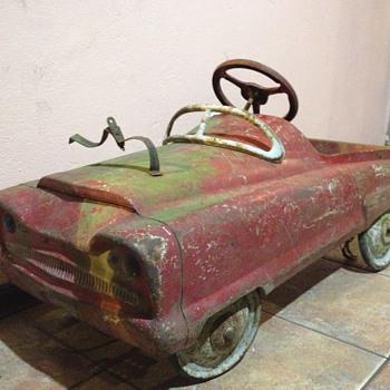 Classic Car  - Model Cars