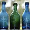 ~~~Old Pontiled Soda Bottles~~~