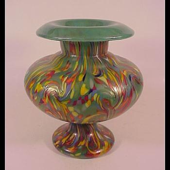 Loetz Ausfuhrung 237 - Art Glass