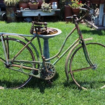 Shelby Traveler Bike