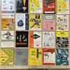 Vintage Tool Catalogs