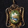 1920s vintage pin