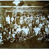 Costume Party c1910 Ontario photograph
