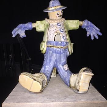 My Favorite Clown - Figurines