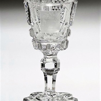 Some of the winners for: The Art Glass Gold Medals or Grand Prizes Between 1876 and 1910 at the World Fairs - Art Glass