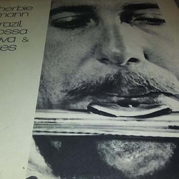 """12"""" VINYL DISC....#95 - Records"""