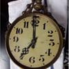 1800s clock
