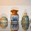 Art Pottery - Some small pieces