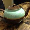 My Grandmother's Sadler Tea Pot