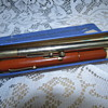 Vintage Hercules Tear Gas Fountain Pen