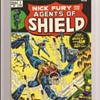 Nick Fury reprints
