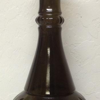 1965 - 1970 I Dream of Jeannie bottle - Bottles
