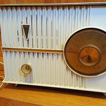My Philco Radio - Radios