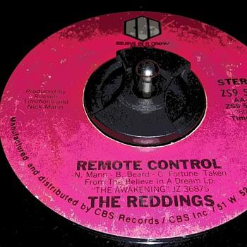 45 RPM SINGLE....#178 - Records