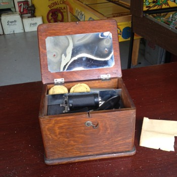 Electric Shock Therapy Kit