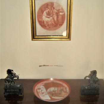 My small collection of Asian art ... - Asian