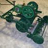 Ideal Power Mower