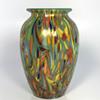 "Loetz Ausführung 237 Vase. 5"" tall. Circa 1925"