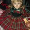 Dynasty musical Kim doll.