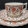 Victorian Cup, Saucer and Plate - rd 108731