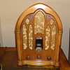 GE Cathedral Radio