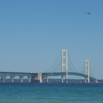 The Mighty Mac! - Photographs
