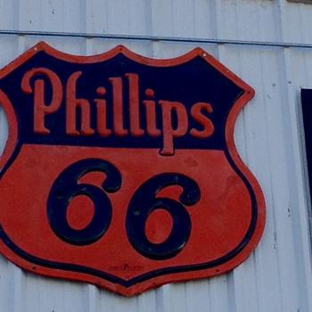 4' Phillips Neon