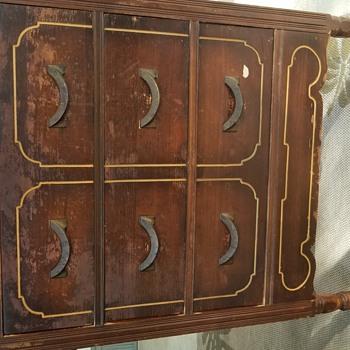 want to identify era - Furniture