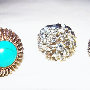 These are a few of my favorite rings...