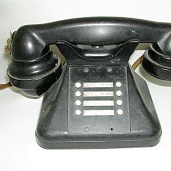 Edwards Intercoms - Telephones
