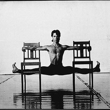 PAUL MERCURIO by GREG BARRETT - Photographs