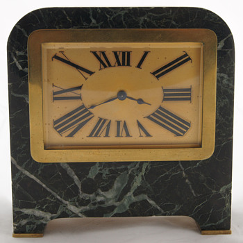 Charles Hour clock - Clocks