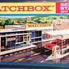 Matchbox 1970 Boxed Toy Plastic Petrol Station