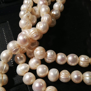 Hello All! Could someone please help me identify these pearls  - Fine Jewelry
