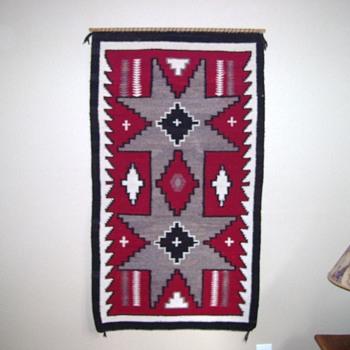 Navajo or ?
