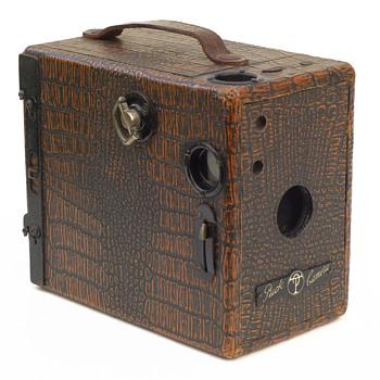 Puck box camera - Cameras