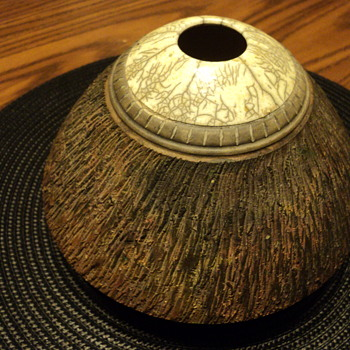 Raku Pottery - Pottery