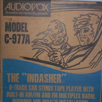 NEW-IN-BOX - Radios