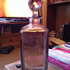 Catto's Very old Highland Whisky Aberdeen Decanter
