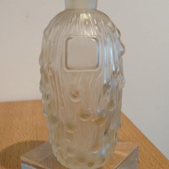 "A Perfume Bottle ""Berylone"" by Isanbel Paris"