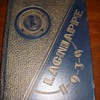 1939 & 1940 College Yearbooks from Louisiana Tech
