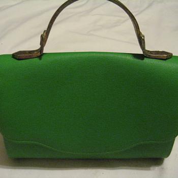 Delill Hand Bag Clutch Purse - Bags