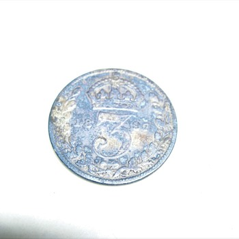 Should coins be polished ? - World Coins