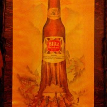 New find - Breweriana