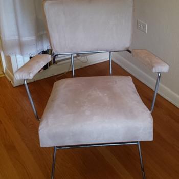 Spring Rocker Rocking Chair - Furniture