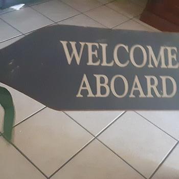 board - Advertising