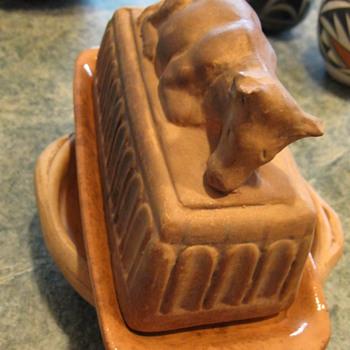 mystery maker any ideas? - Pottery